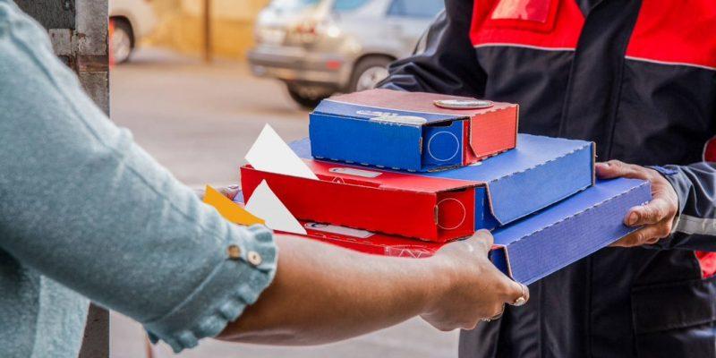 Come scegliere le scatole di cartone per alimenti perfette