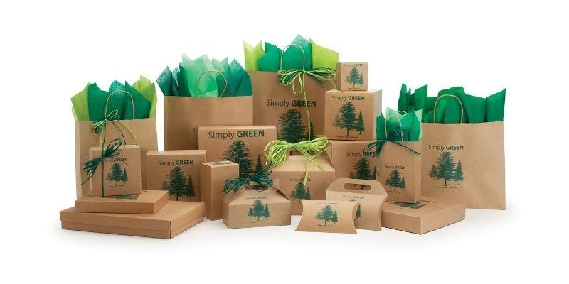 Green packaging: cos'è?