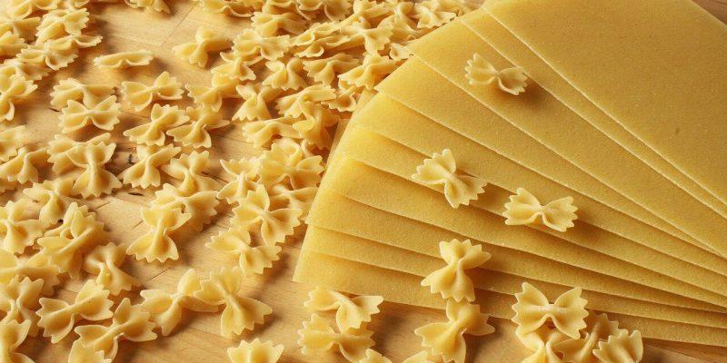 Packaging per la pasta sempre più sostenibile (in lockdown): i casi